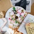 mise en scène du packaging dvd livré aux mariés 2016