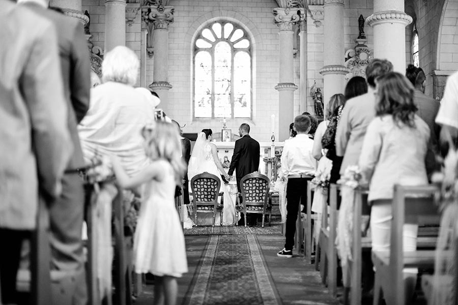 mariage pastel dans le morbihan