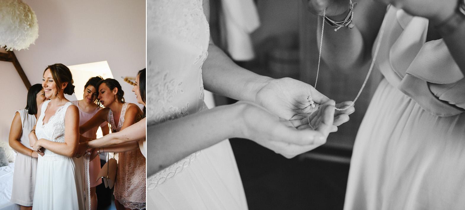 diptyque préparatifs mariage
