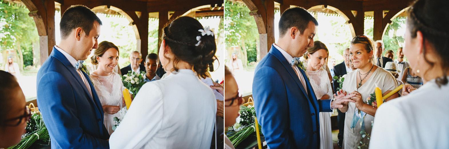 cérémonie mariage orthodoxe