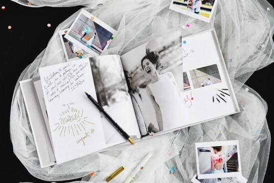 packshot produit photo pour livre d'or